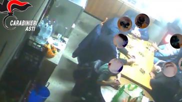 """'Ndrangheta in Piemonte, operazione """"Barbarossa"""" a Cuneo, Alba e Asti: 22 arresti"""
