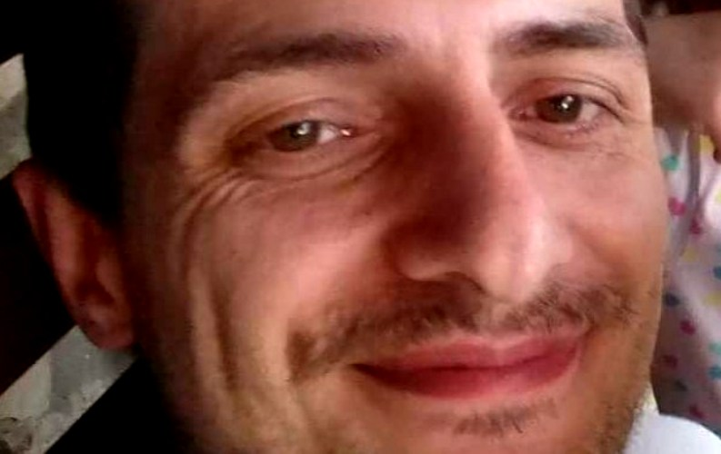 trovato morto 35enne scomparso ieri