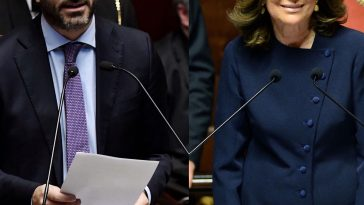 Governo news, Casellati e Fico al Quirinale: oggi l'incarico? Live blog e video streaming