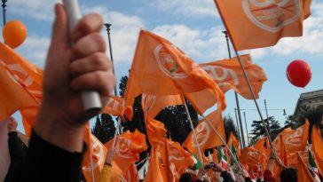 Palermo, presidente dei giovani PD si candida con il Centrodestra a Partinico