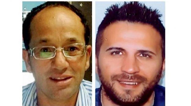 I due uomini scomparsi a Caccamo: preso a Termini Giovanni Guzzardo