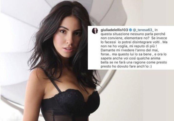 Uomini e Donne news, lite social tra Marta Pasqualato e Nicolò Brigante