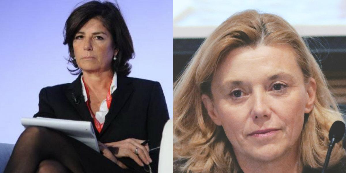 governo di tregua premier: se fosse donna?