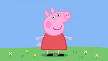 Peppa pig censurata in TV