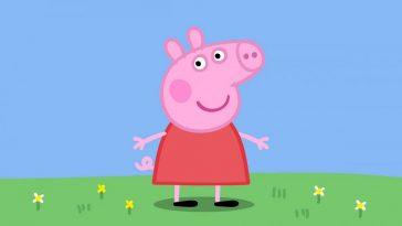 Peppa pig censurata in TV