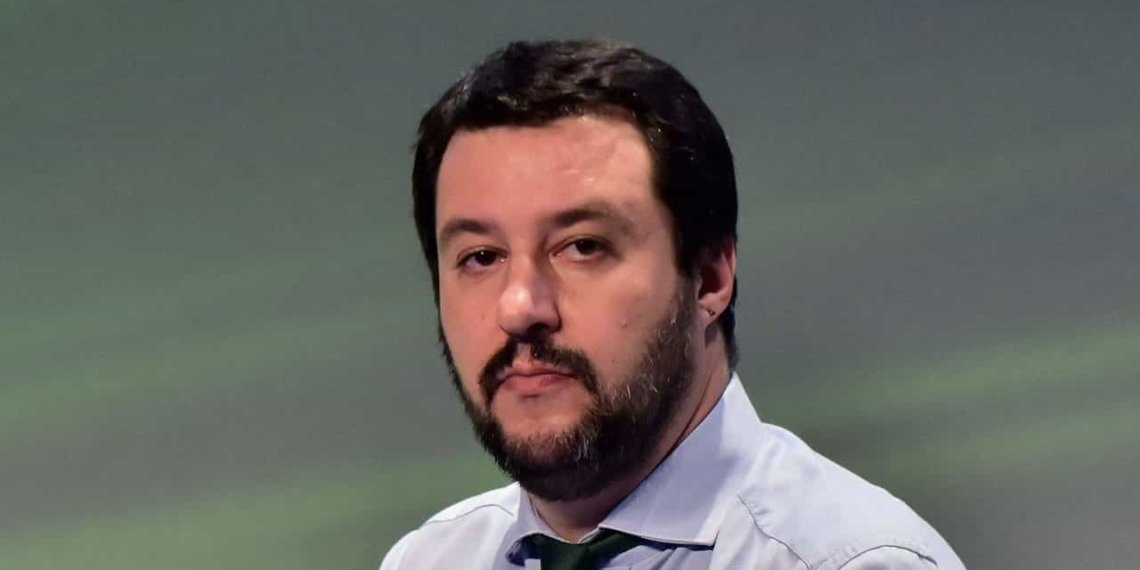 matteo salvini quote rosa