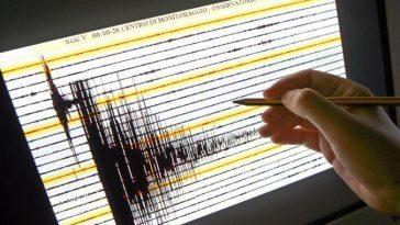 terremoto oggi 3 maggio 2018 muccia pieve torina