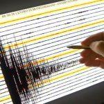 terremoto oggi toscana 1 maggio 2018