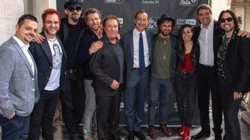 Radio Italia concerto 2018 Milano
