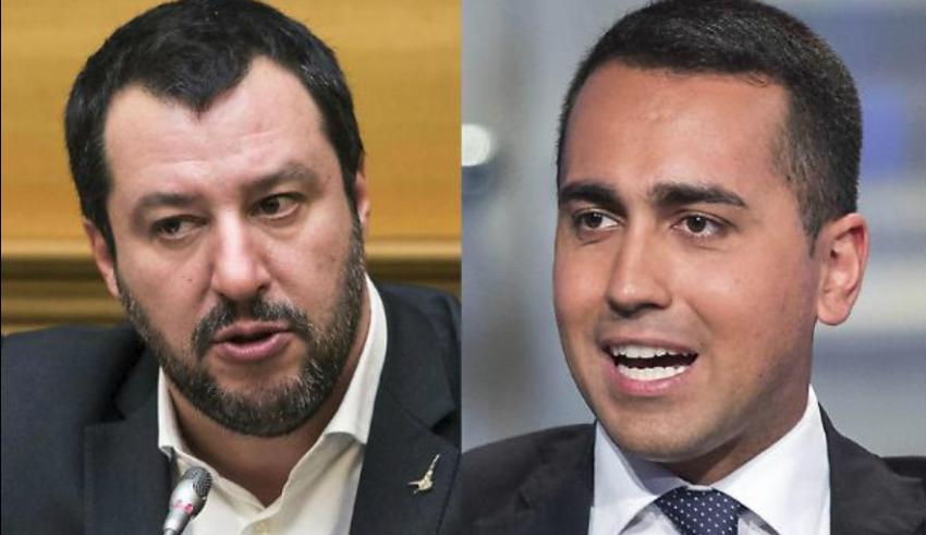 Governo, nuovo incontro Salvini-Di Maio. Renzi: