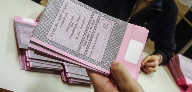 ultimi sondaggi elettorali 15 maggio 2018