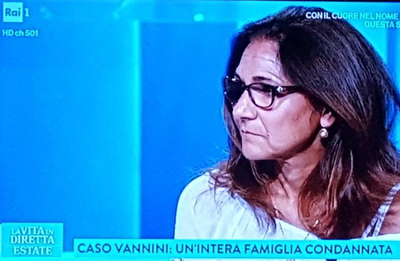 Marco Vannini morte parla la madre