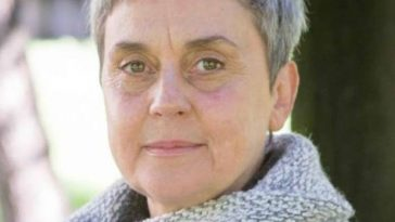 morta giornalista amalia gualteroni