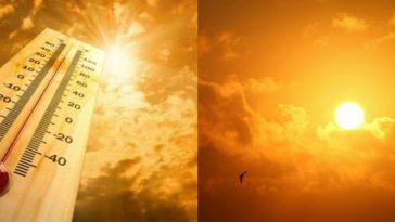 Meteo oggi e domani: caldo africano intenso, ecco le città con le temperature più alte