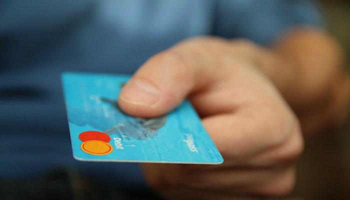 carte con iban come conto corrente