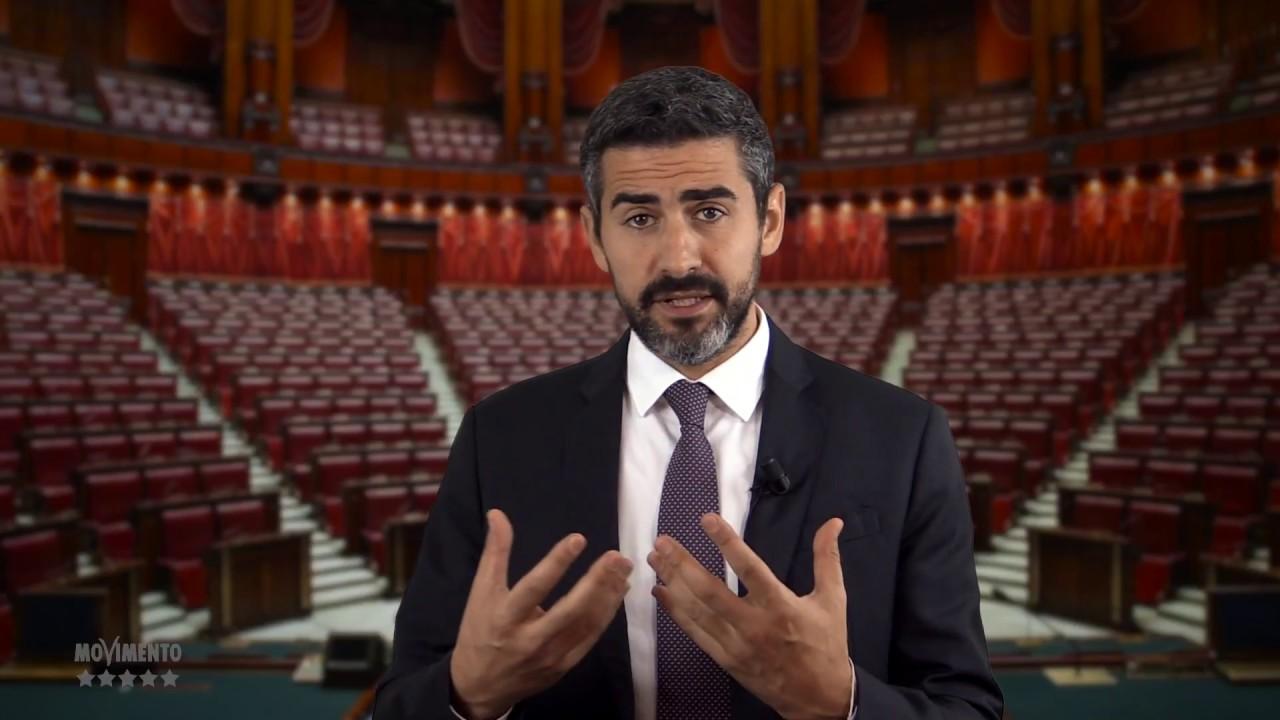 Manovra finanziaria 2019, Fraccaro (M5S): «Non siamo folli, sentiamo il peso di questa responsabilità»