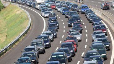 Autostrade in tempo reale: traffico, incidenti, chiusure oggi domenica 9 settembre 2018