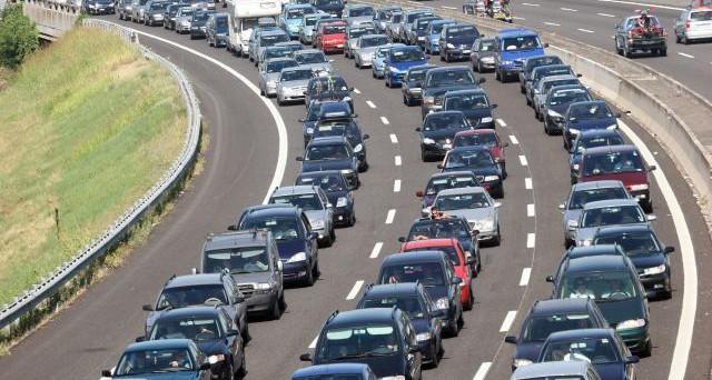 traffico autostrade tempo reale 28 giugno 2018