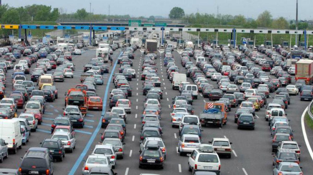 autostrade in tempo reale traffico code incidenti chiusure