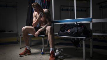 Ivan Zaytsev pallavolo intervista