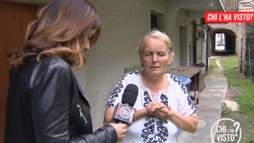 Pont Canavese scomparsa Elisa Gualandi  sospetti sulla vicina di casa f4f53b78c5a0