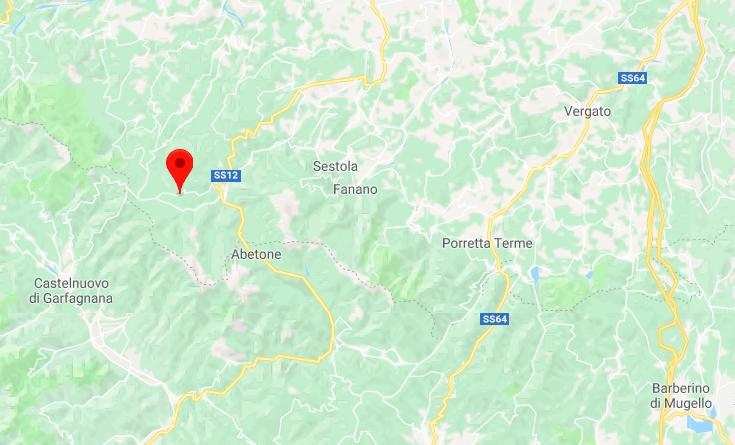 Lieve scossa di terremoto a Monte Romano