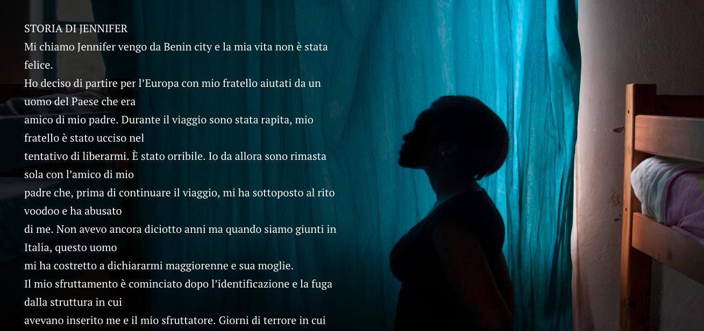 Survival sex: migranti minori costrette a prostituirsi per passare il confine tra Italia e Francia