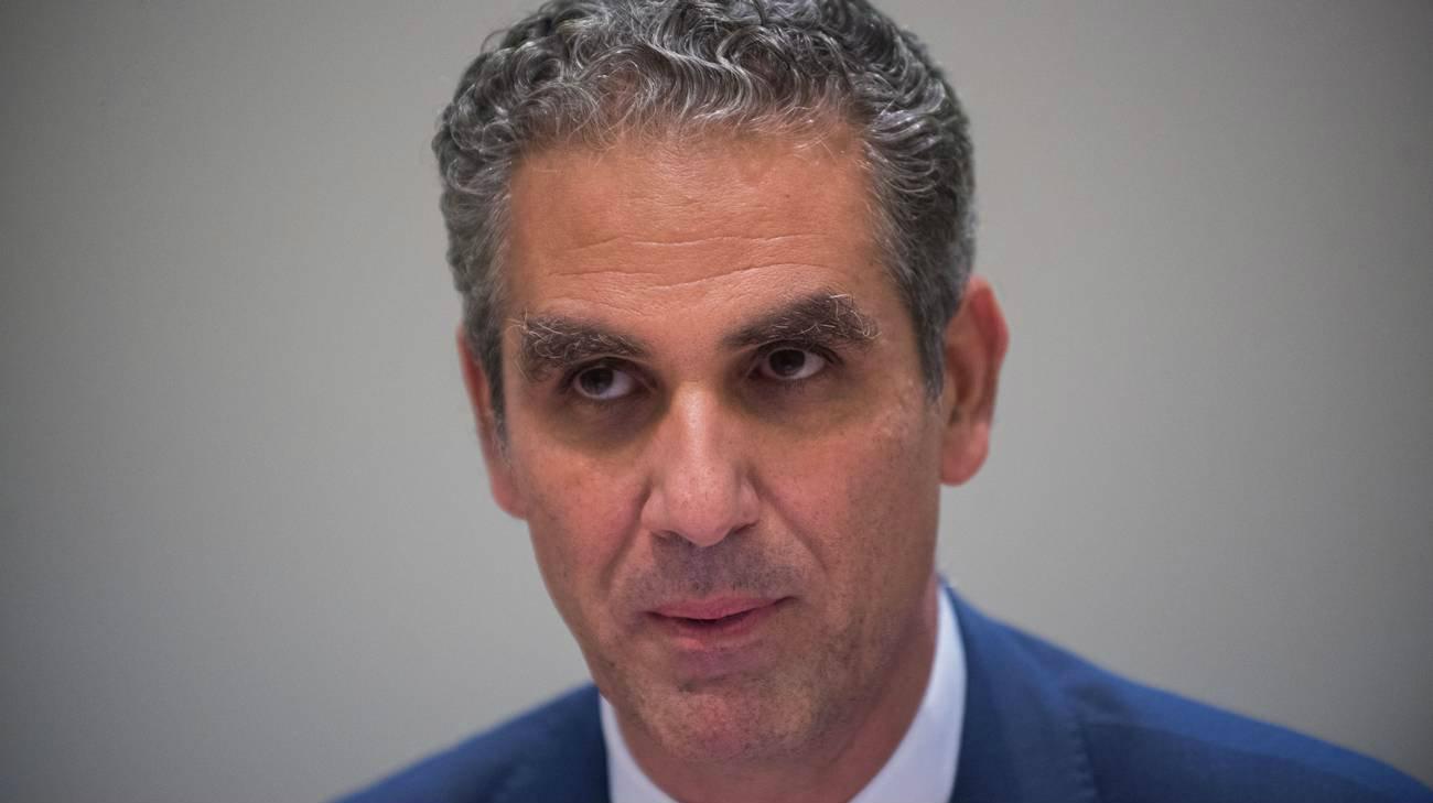 Nomina Presidente Rai Marcello Foa Candidato Numero Uno La