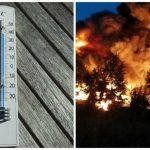 Meteo prossimi giorni: l'estate è davvero a rischio?