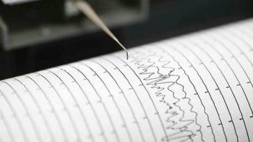 Terremoto oggi Piacenza Ferriere