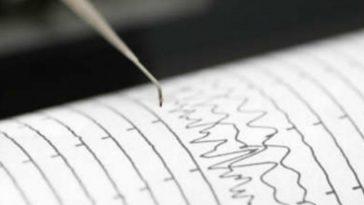 terremoto oggi capo vaticano calabria