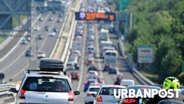 Autostrade in tempo reale: traffico, incidenti, chiusure oggi martedì 25 settembre 2018