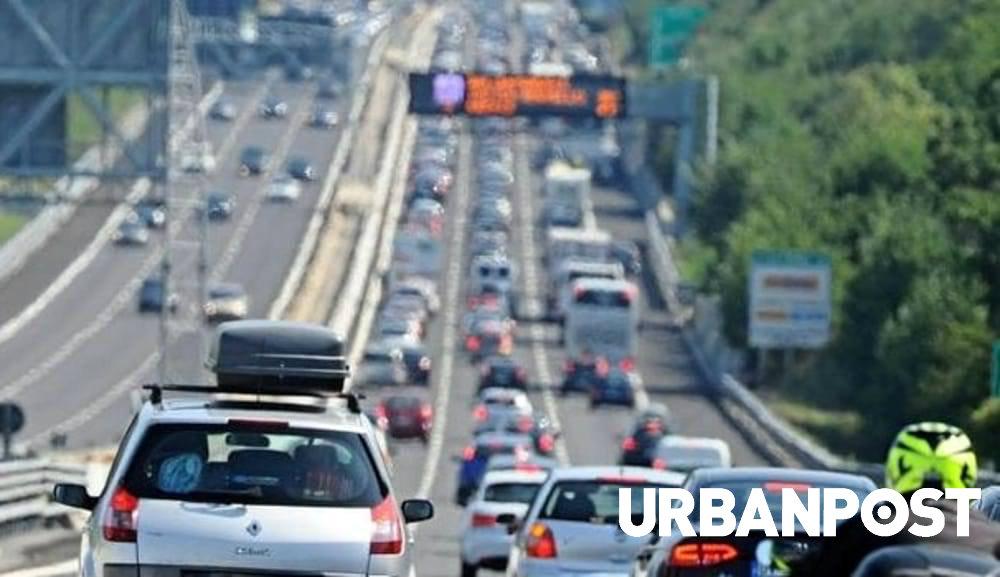 Autostrade in tempo reale: traffico, incidenti, chiusure oggi martedì 24 luglio 2018