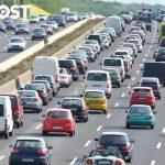 Autostrade in tempo reale: traffico, incidenti, chiusure oggi venerdì 3 agosto 2018
