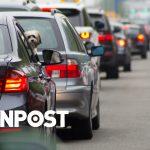 Autostrade in tempo reale: traffico, incidenti, chiusure oggi giovedì 16 agosto 2018