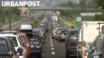 Autostrade in tempo reale: traffico, incidenti, chiusure oggi sabato 4 agosto 2018