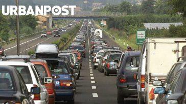 Autostrade in tempo reale: traffico, incidenti, chiusure oggi mercoledì 5 settembre 2018
