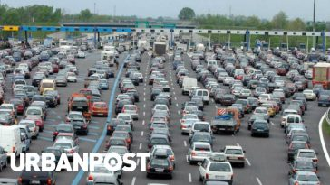 Autostrade in tempo reale: traffico, incidenti, chiusure oggi 15 luglio 2018