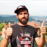 Fisherman's Friend StrongmanRun 2018