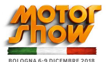 Motor Show 2018 biglietti