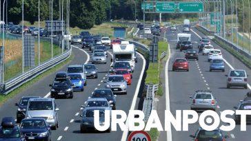 Autostrade in tempo reale: traffico, incidenti, chiusure oggi 9 luglio 2018