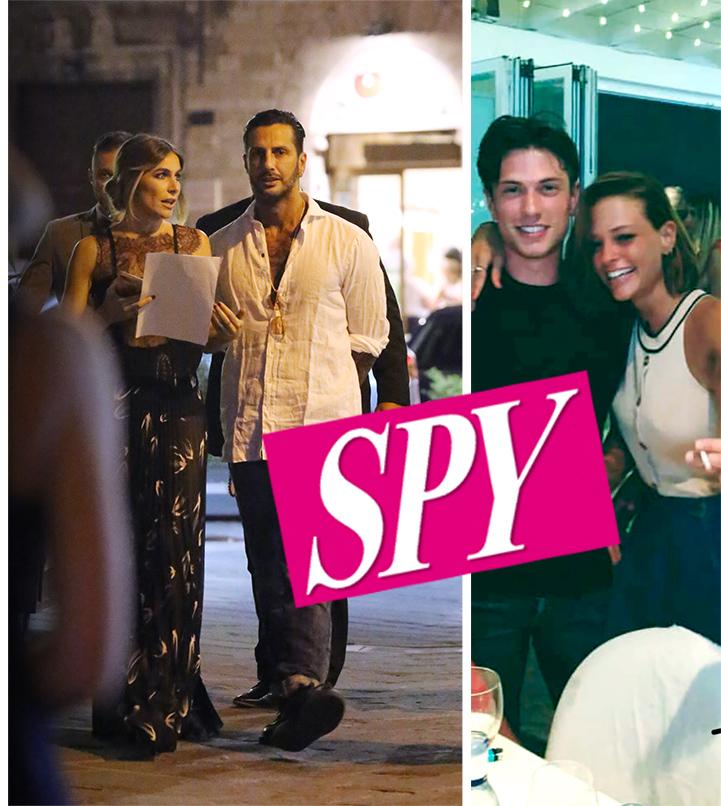 Silvia Provvedi e Benji insieme a Formentera: lei ha dimenticato Corona?