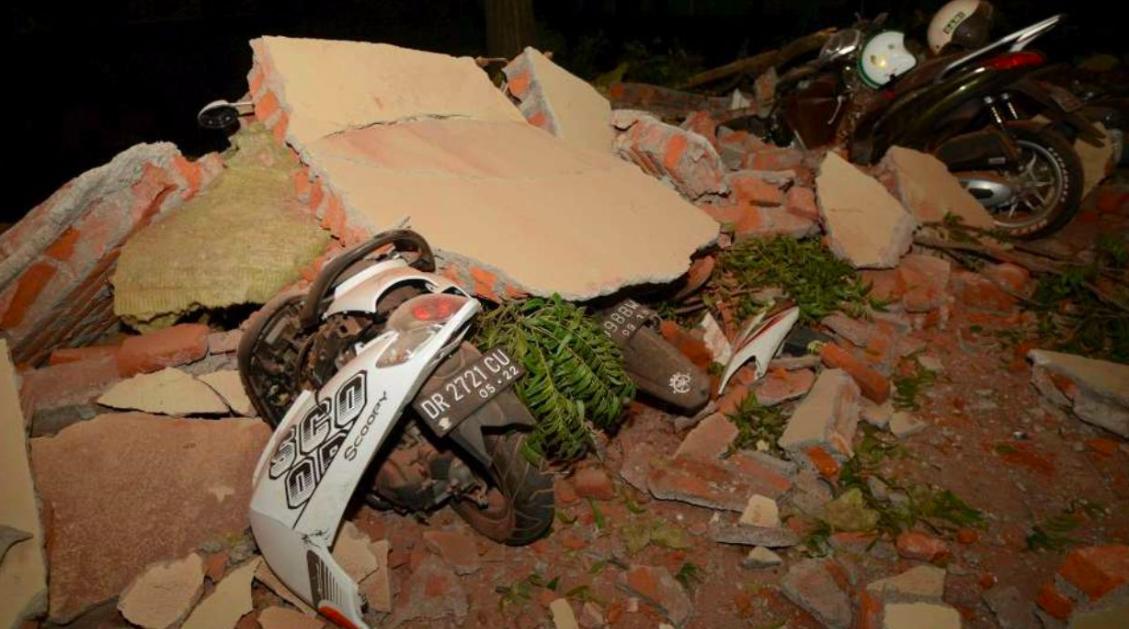 Terremoto Indonesia ultime news: almeno 32 morti a Bali e Lombok