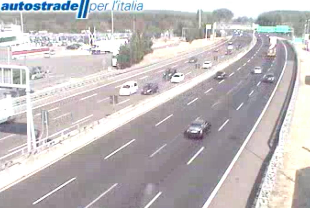 Autostrade in tempo reale: traffico, incidenti, chiusure oggi lunedì 20 agosto 2018