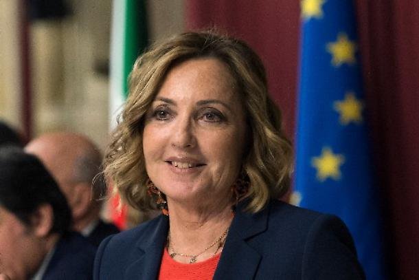 Barbara Palombelli Eta Altezza Peso Tutto Sulla Conduttrice Di Stasera Italia Urbanpost