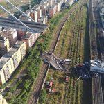 Il piano di Autostrade per demolire e ricostruire il ponte crollato a Genova
