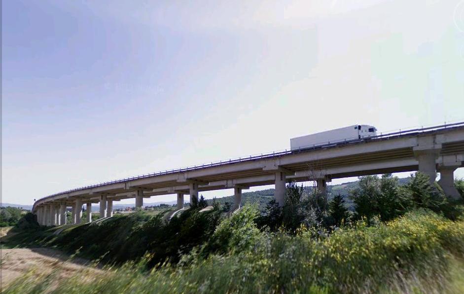 Ponti a rischio in <b>Italia</b>: allarme per la E45, la Orte-Ravenna