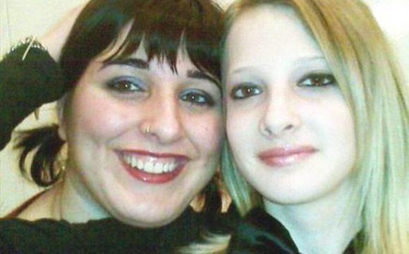 Sabrina Misseri e Sarah Scazzi