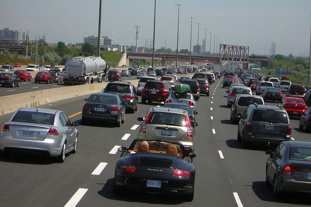 Autostrade in tempo reale: traffico, incidenti, chiusure oggi mercoledì 7 novembre 2018