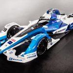 Formula E Andretti BMW